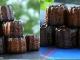 Cannel s et cire d abeille excellent mais quelle aventure la cuisine de mercotte - Canneles bordelais recette originale ...