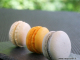 Photo - Trilogie de macarons