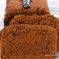 Cake moelleux au chocolat Thierry Mulhaupt