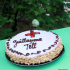 Entremets Guillaume Tell