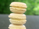 Photo - Recette de Macarons vanille cardamome