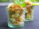 Crumble de poisson au citron