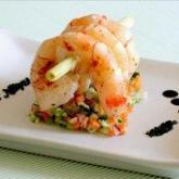 Recettes de confitures la cuisine de mercotte for Entree gastronomique originale