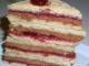 Club sandwich sucré aux fruits