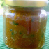 Confiture passion potimarron