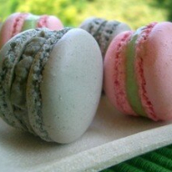 Desperatly Seeking Macarons