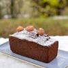Cake aux Marrons  inspiration Pierre Hermé