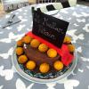 Le Gâteau Zootrope, le Meilleur Pâtissier Saison 9, Emission 12 La Finale 1ere partie