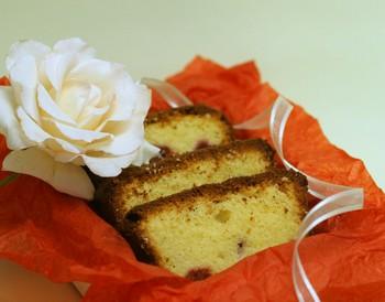 Un parfum d ispahan cake et verrine la cuisine de mercotte macarons verrines et chocolat - La cuisine de mercotte ...
