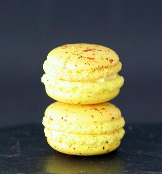 la sintesis de los macaronnes la cuisine de mercotte. Black Bedroom Furniture Sets. Home Design Ideas