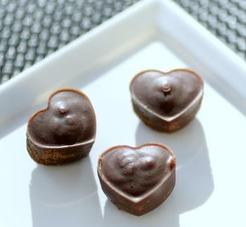 un dessert ch 226 taignes chocolat rapide facile classique de saison et sans cuisson