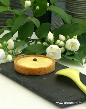 Simplissime tarte au citron blogs de cuisine - La cuisine de mercotte ...