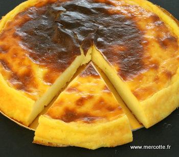 Cake Feuilletee Au Pommes Chez Marmiton