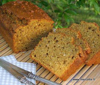 La semaine des cakes sant version r gis marcon et for La cuisine de clea