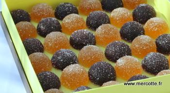 p tes de fruits maison cassis passion et aussi kalamansi la cuisine de mercotte macarons. Black Bedroom Furniture Sets. Home Design Ideas