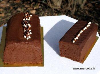 le fondant au chocolat sans cuisson pour maud sans gluten. Black Bedroom Furniture Sets. Home Design Ideas