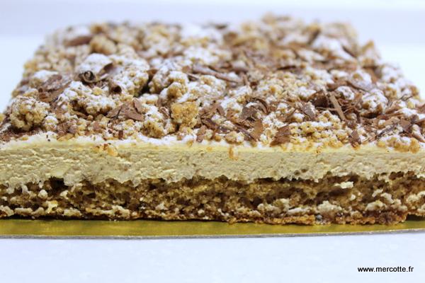 gâteau au café doux… très doux, de philippeconticini – la cuisine