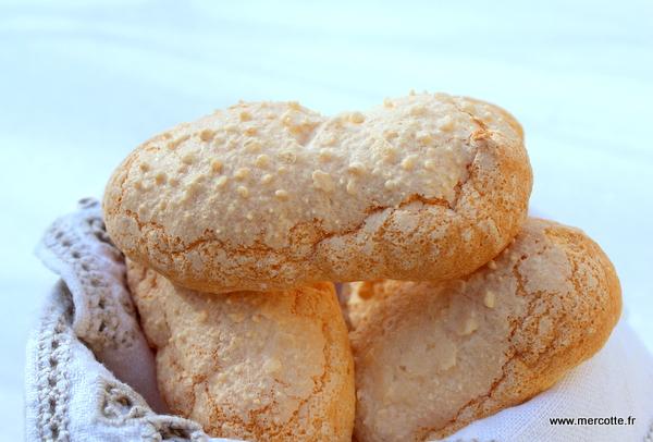 biscuits à la cuillère et langues de chat … facile ! – la cuisine