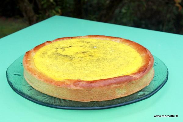 tarte brioch 233 e 224 la cr 232 me br 251 l 233 e s 233 bastien bouillet a encore frapp 233 blogs de cuisine