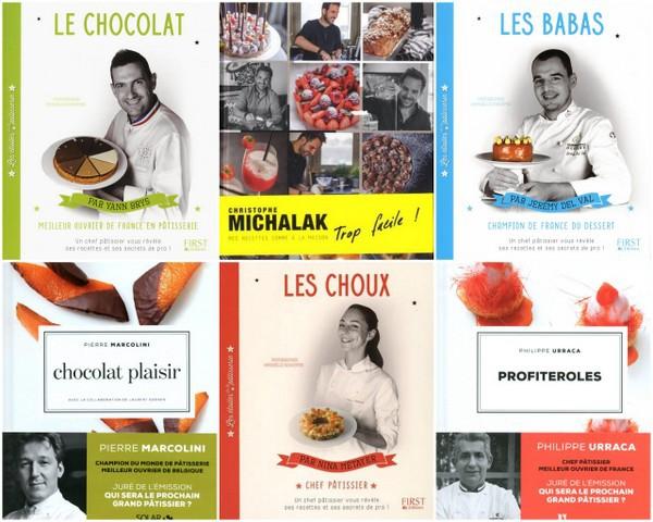 De beaux livres pour vos cadeaux de no l mais pas que for Livre cuisine mercotte