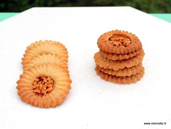 Macarons verrines et chocolat for Livre cuisine mercotte