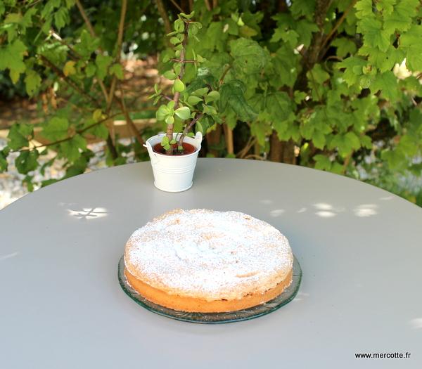 Nougat de tours un super g teau de voyage la cuisine for Livre cuisine mercotte