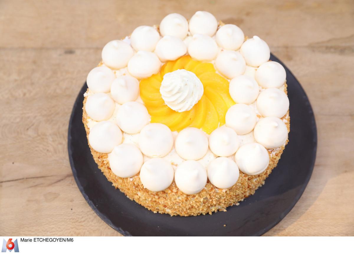 Le Meilleur Patissier Saison  Recette Cakes