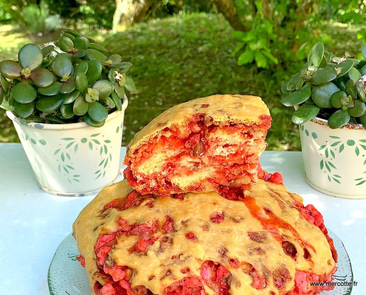 Praluline Ou Pas La Cuisine De Mercotte Macarons Verrines Et Chocolat