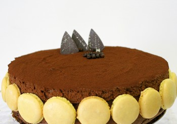 Le Parfait Gateau D Anniversaire Tout Chocolat La Cuisine De