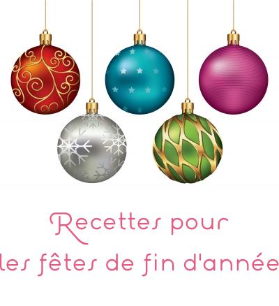 Gateau De Fete De Noel.Recettes De Fêtes Pour Noël Et Le Réveillon La Cuisine De